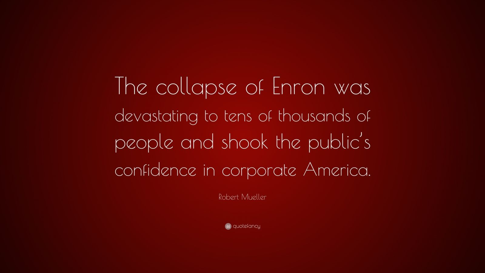 enron crisis of confidence Daniels fund ethics initiative university of new mexico confidence crisis high-profile bankruptcies of clients such as enron and.