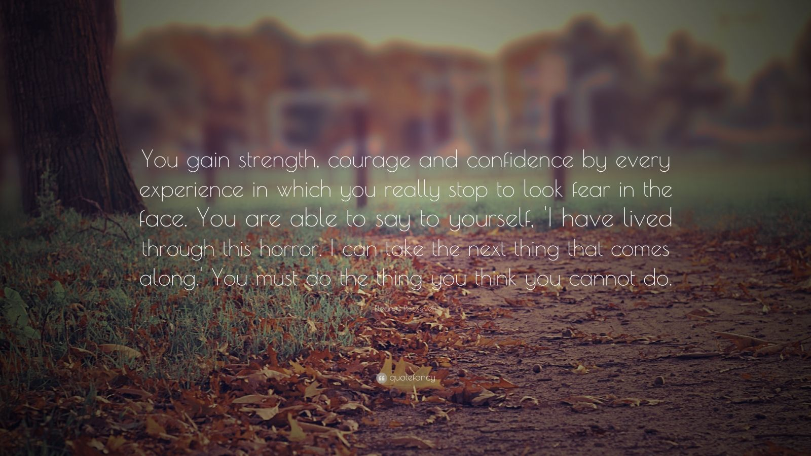 100 Inspirational Quotes for Women (with Desktop ...  |Eleanor Roosevelt Quotes Wallpaper