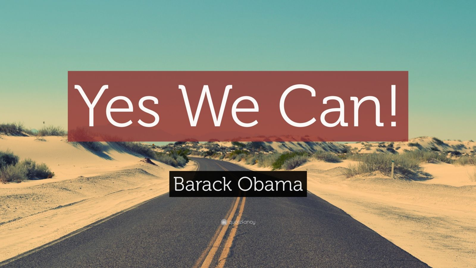 Barack obama quote yes we can 19 wallpapers quotefancy for Bett yes we can