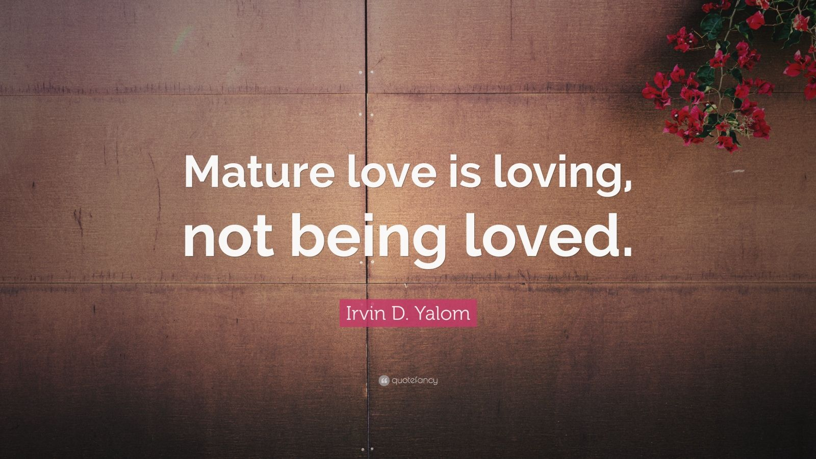 Irvin D. Yalom Quotes (53 Wallpapers)