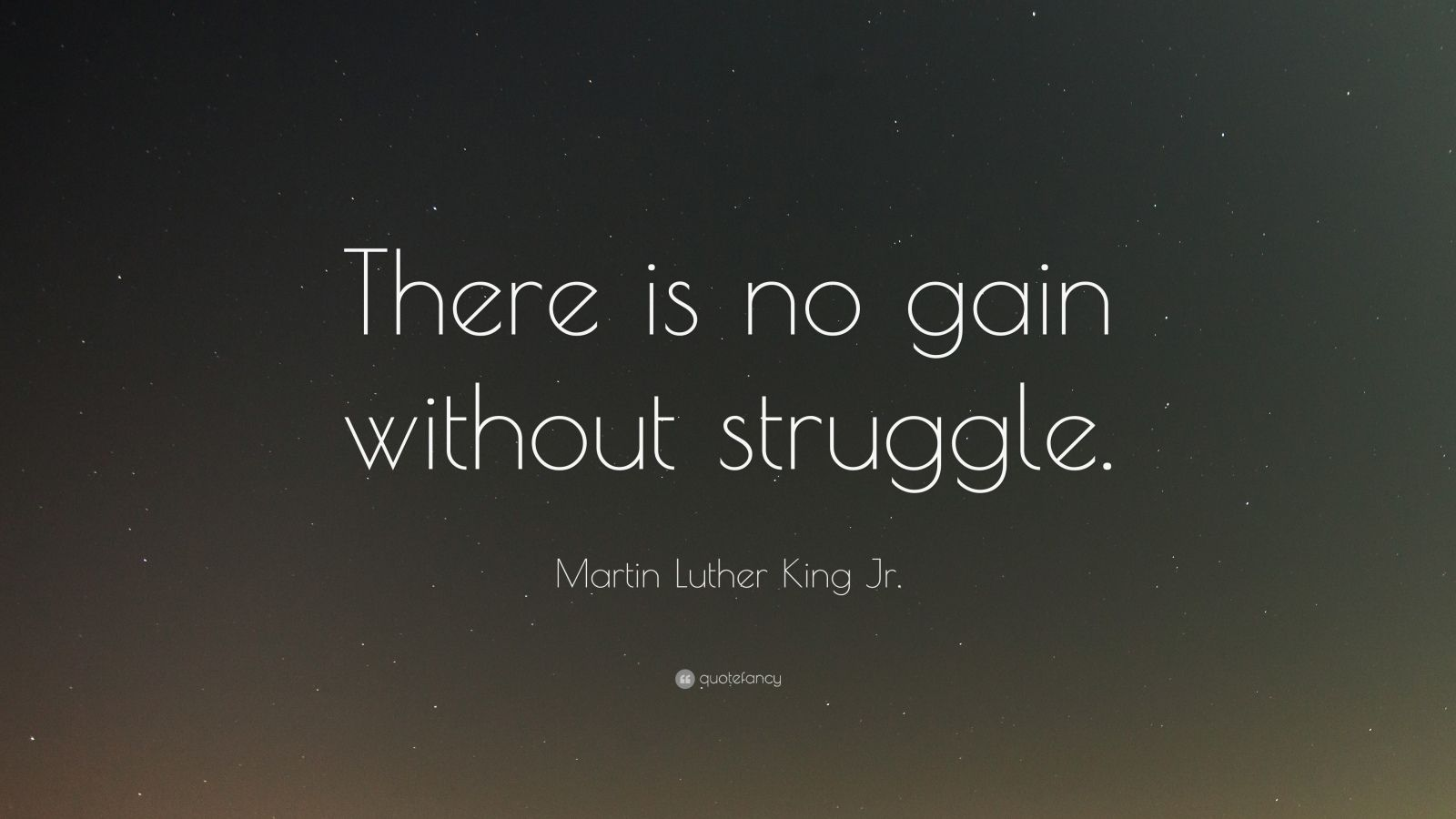 No Picture Martin Luther King Jr. Quotes