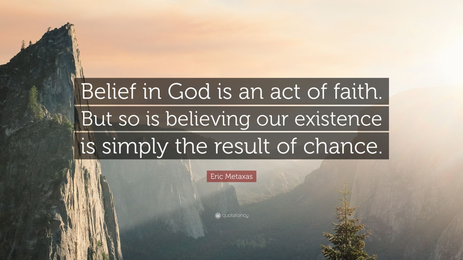belief in god New research has found that a person's belief in god is strengthened when considering what might have been, especially after a major life event that could have turned out badly.