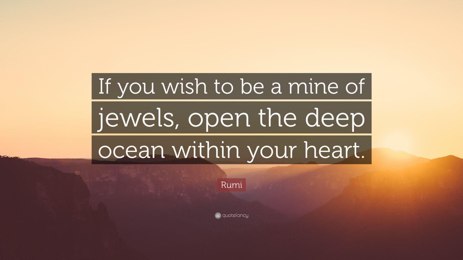 Rumi Quotes 100 Wallpapers Quotefancy