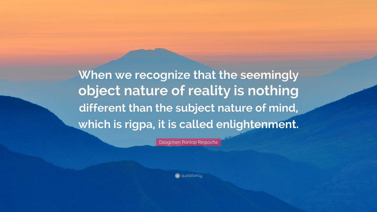 Nature And Mind Quotes Managementdynamicsfo