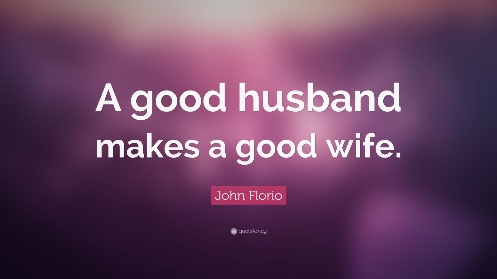 Secrets On How To Find A Good Husband