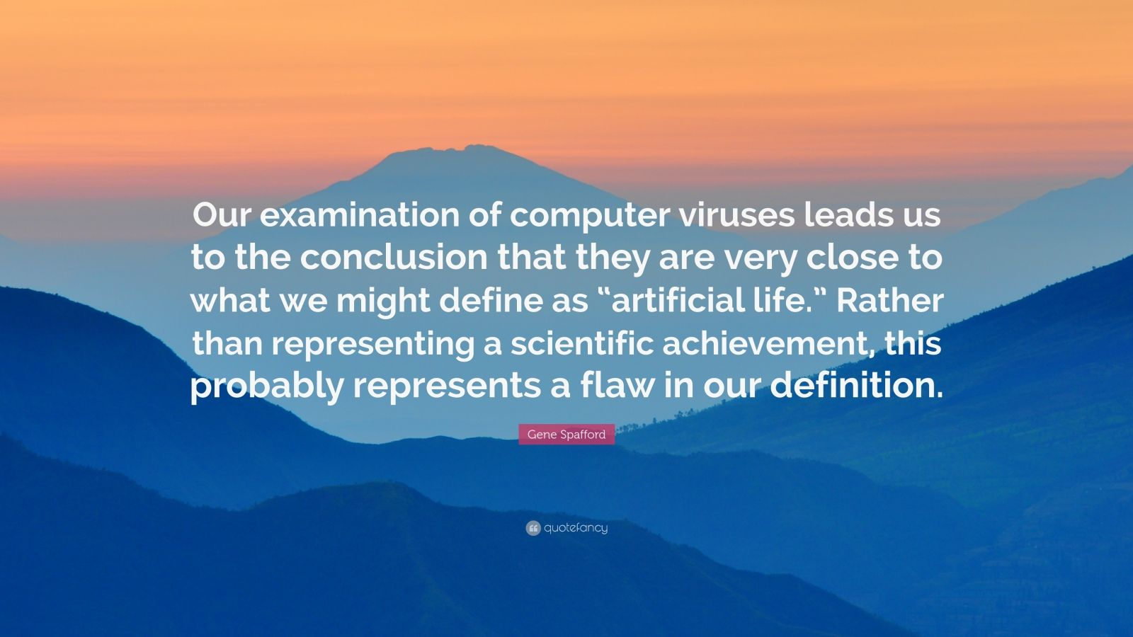 an examination of computer viruses Examination of computer viruses in eleven pages this research paper considers computer viruses and their consequences in terms of societal effects, costs, future implications, and also examines marxist theory as it applies to this topic.
