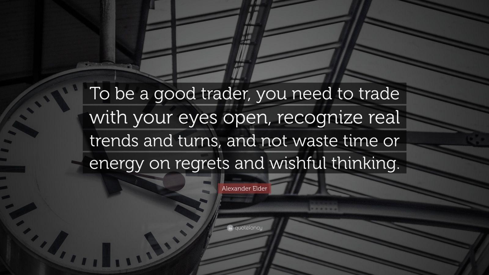to trade or not to trade alexander elder pdf