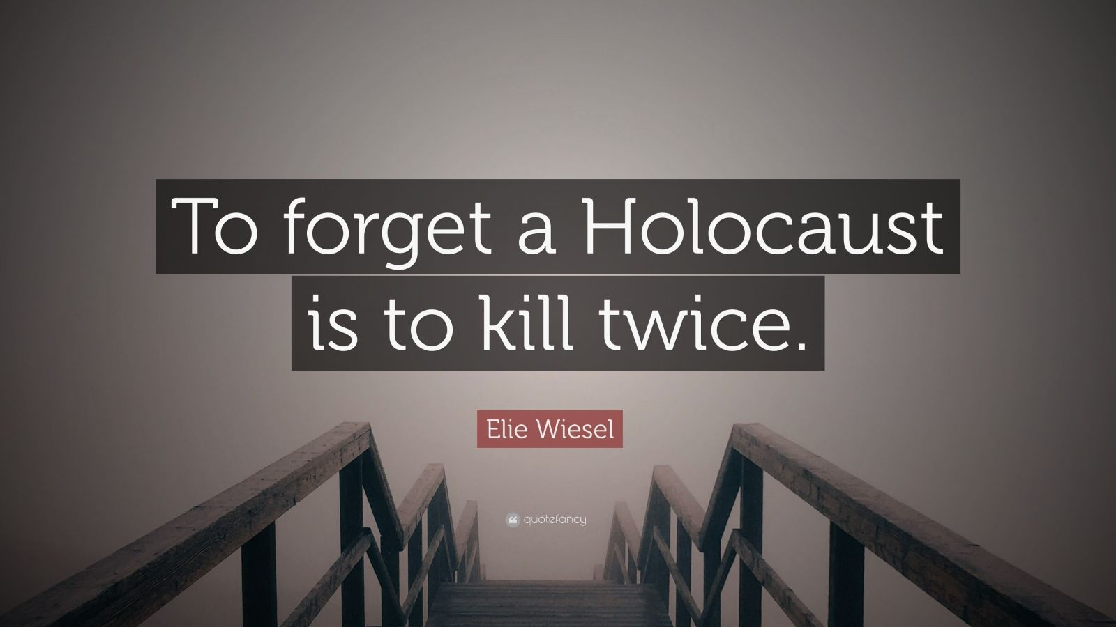 the true picture of the holocaust in elie wiesels night Night: elie wiesel's eliezer elie wiesel's account of his experiences as a 15 year old boy during the holocaust  this was not true of all, but wiesel.