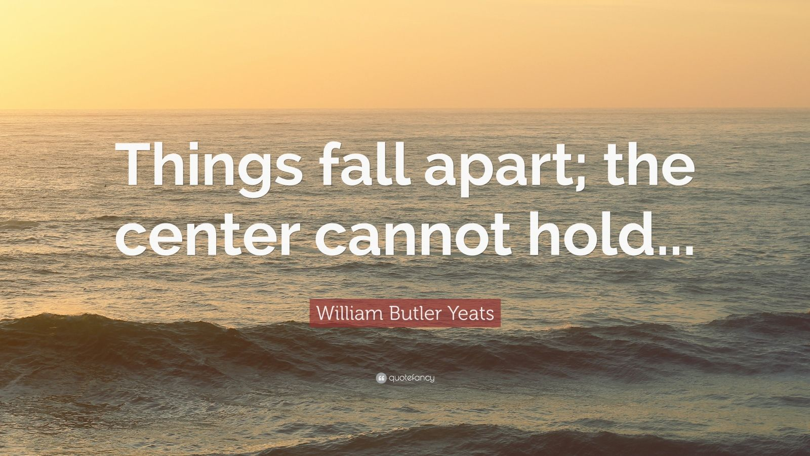 a comparison between chinua achebes novel things fall apart and william butler yeatss poem the secon Things fall apart - achebe's legacy which was based on chinua achebe's things fall apart and no longer at ease yeats, william butler.