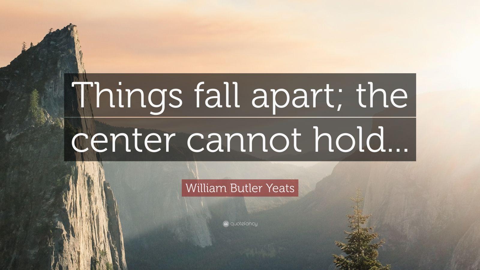 William butler yeats essays