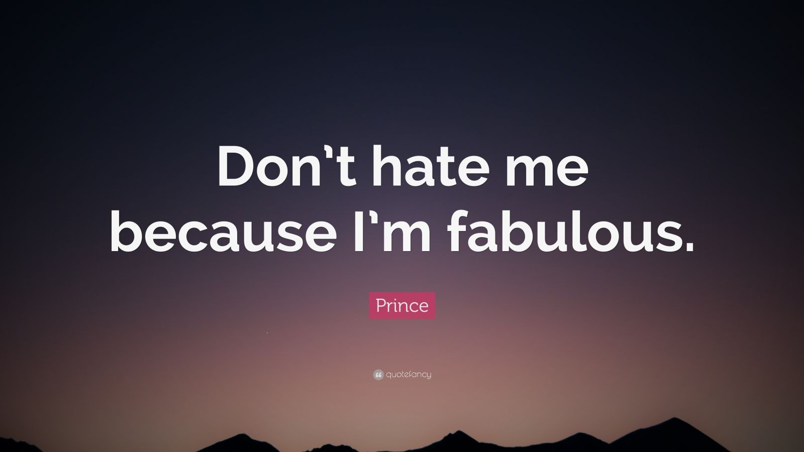 Prince Quotes (69 Wallpapers)