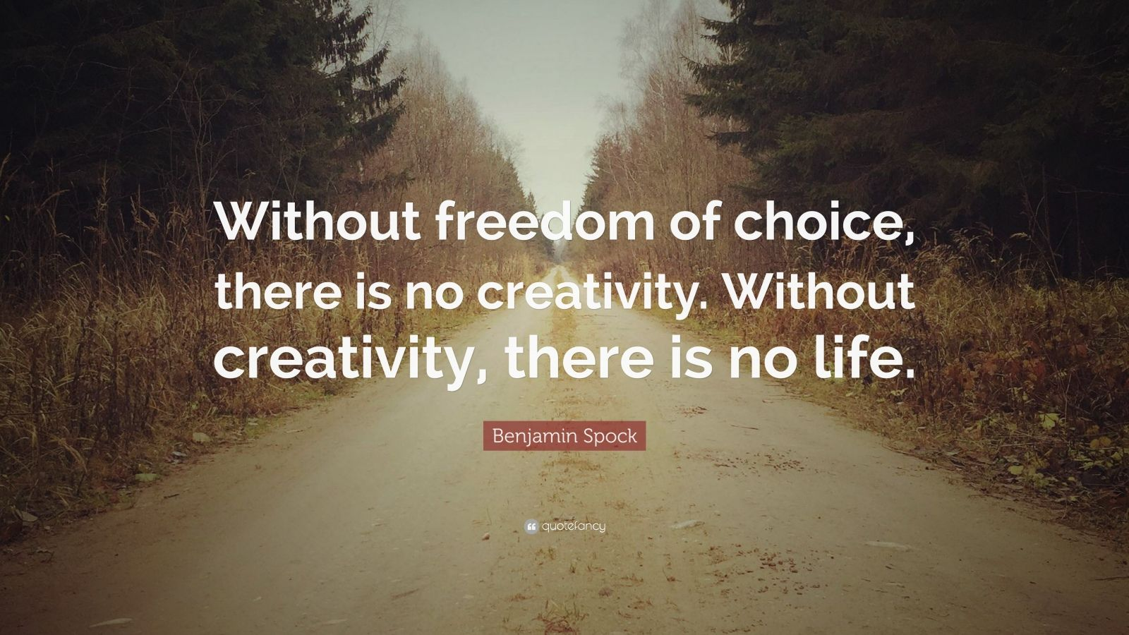 Life Without Freedom Quotes: Benjamin Spock Quotes (46 Wallpapers)