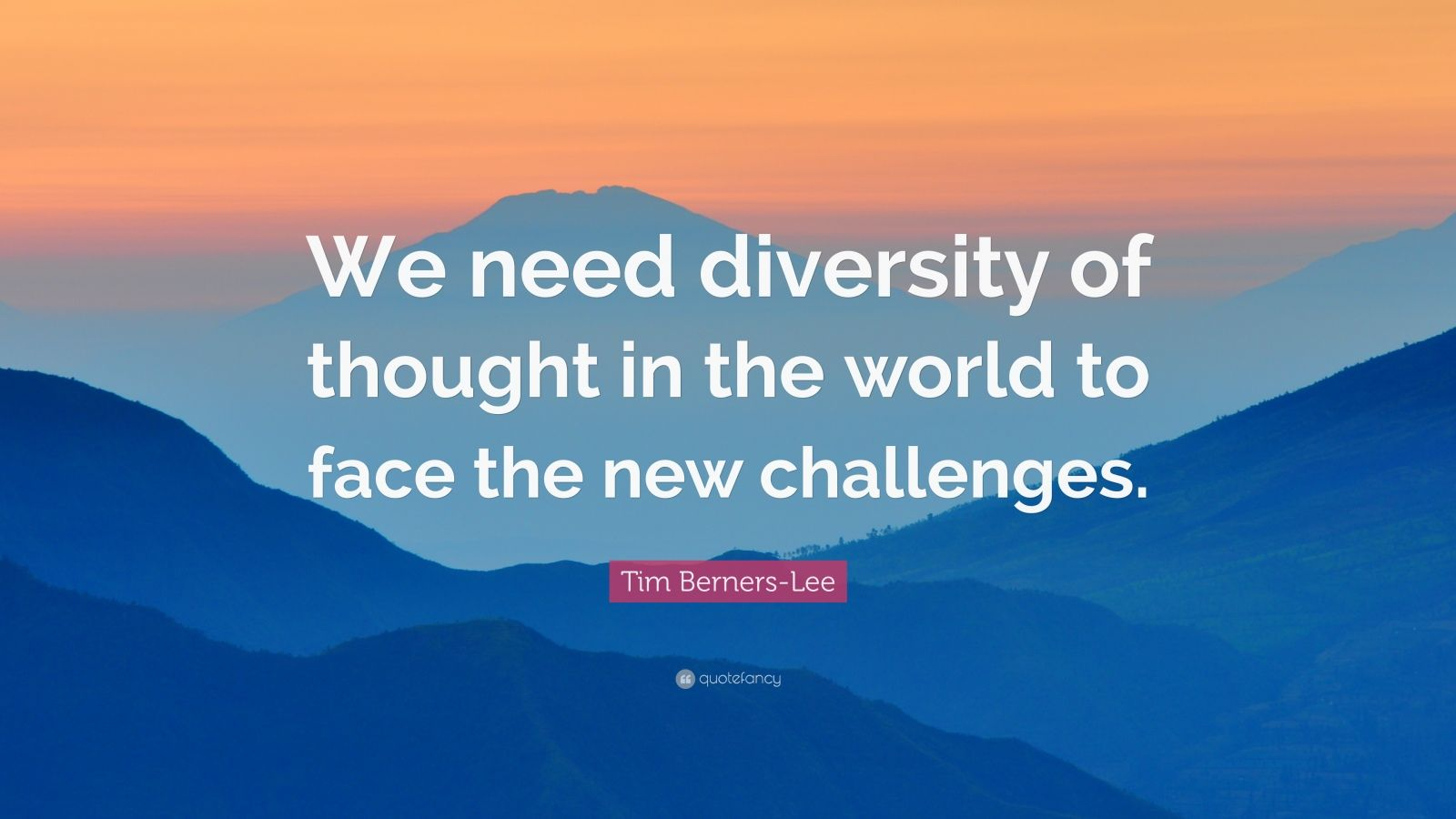 thinking about diversity How diversity makes us smarter even simply being exposed to diversity can change the way you think this is not just wishful thinking.