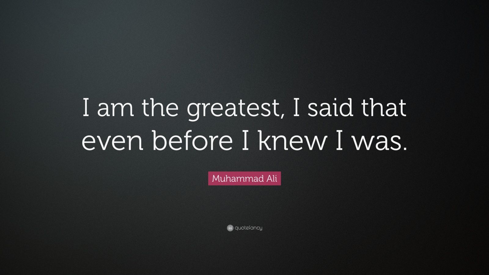 Best 25 Best Hd Quotes Wallpapers: Muhammad Ali Quotes (100 Wallpapers)