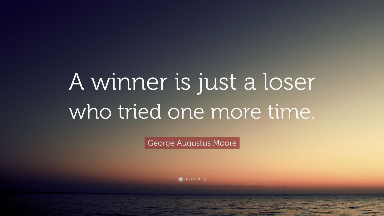 essayare you a winner or a loser Winning and losing contents being a 'good' winner how to you can choose to be a good winner and an even better loser whether you are competing against others or.
