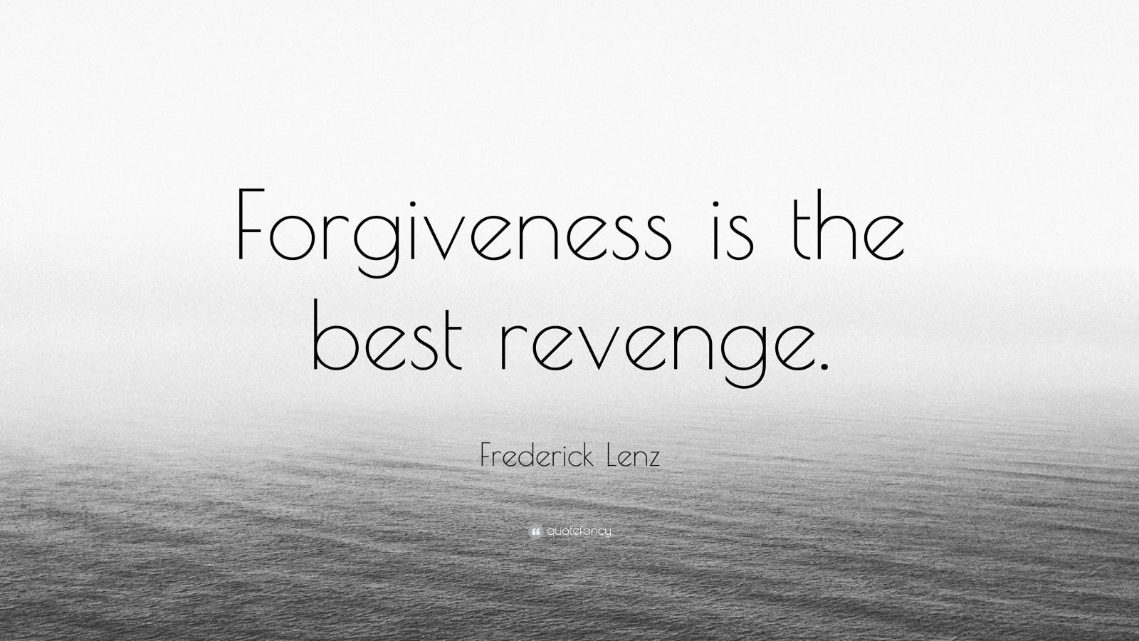 essay on forgiveness is the best revenge Forgiveness is the best revenge an eye for an eye and a tooth for a tooth is the strategy that shoots across our minds when the fire of revenge burns within us.