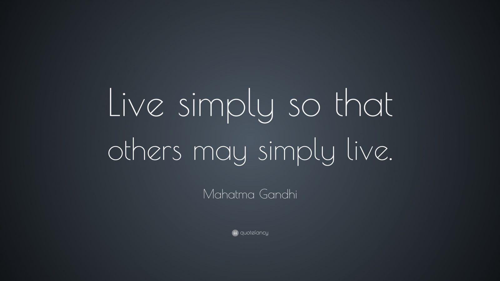 gandhi quotes wallpaper - photo #20