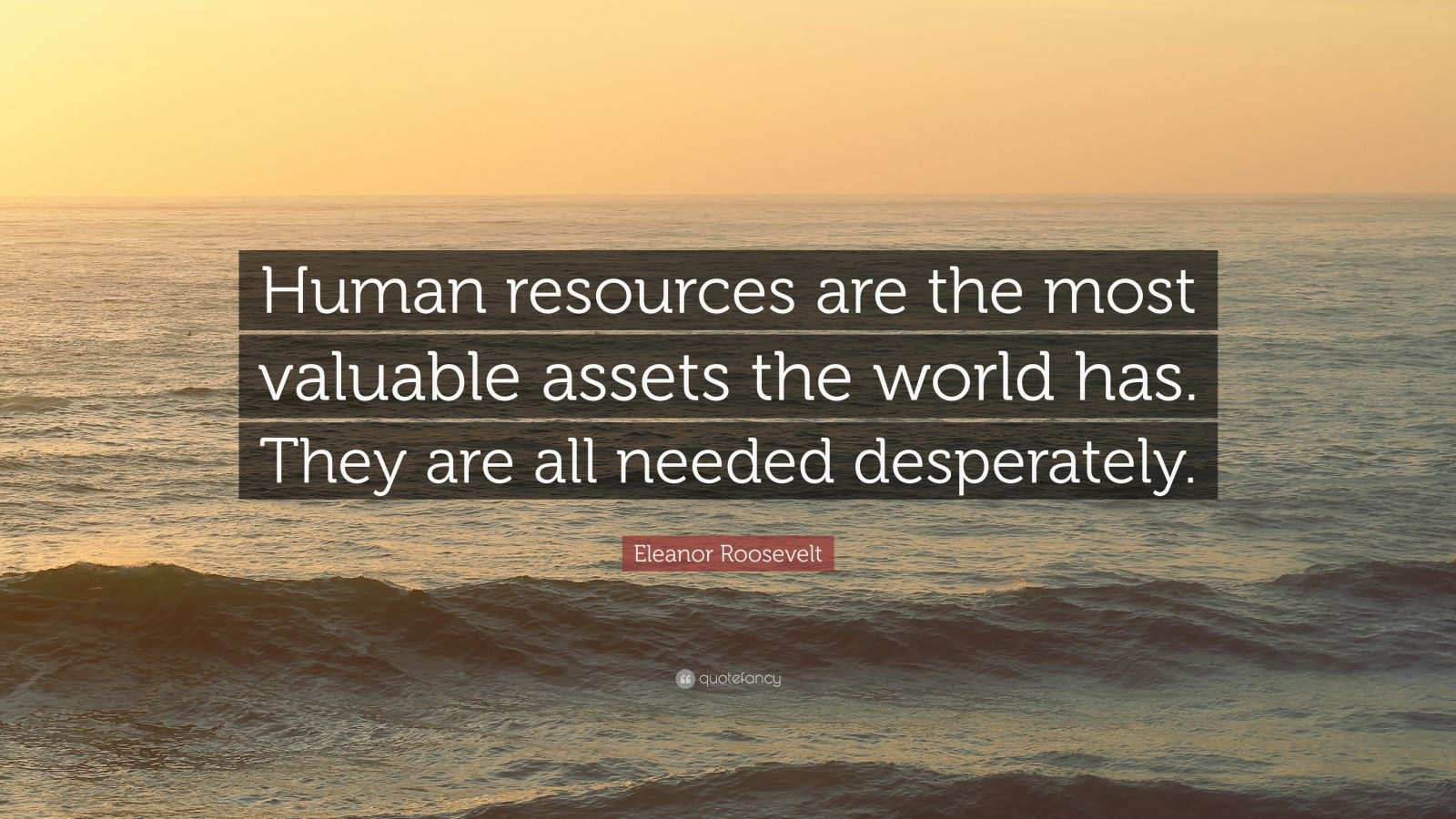 human resources quotes