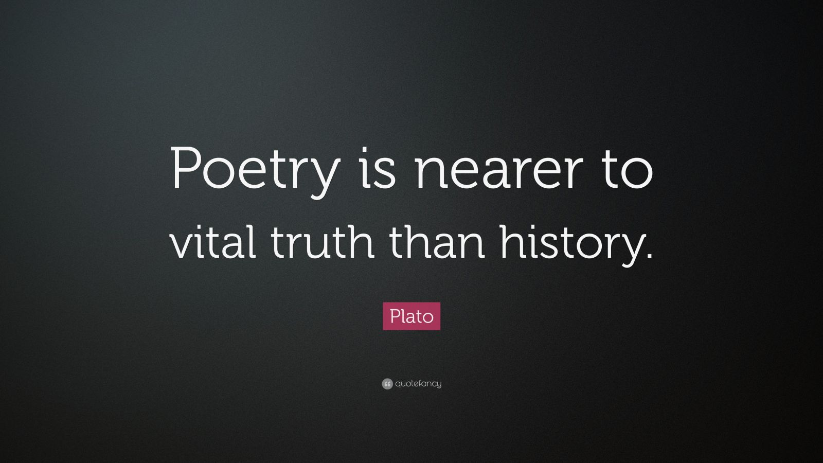 plato banning poetry Essay on poetic theory from the republic by plato in book x, plato concludes that poetry must be banished from the hypothetical, ideal society however, if poetry makes a defense for herself in.