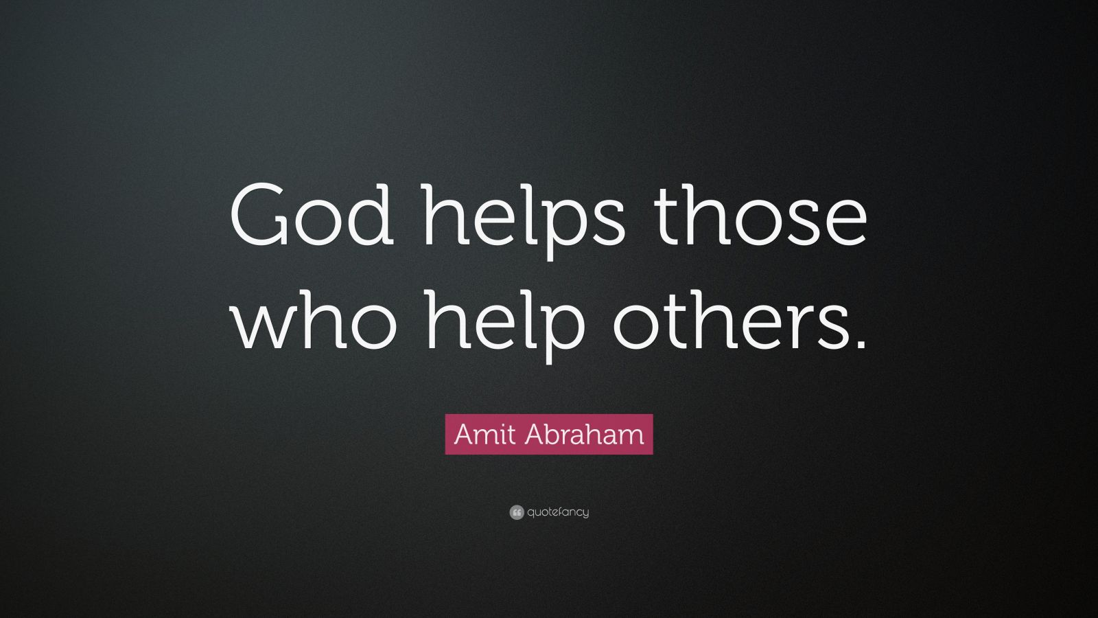 god helps those who help themselves short story in english