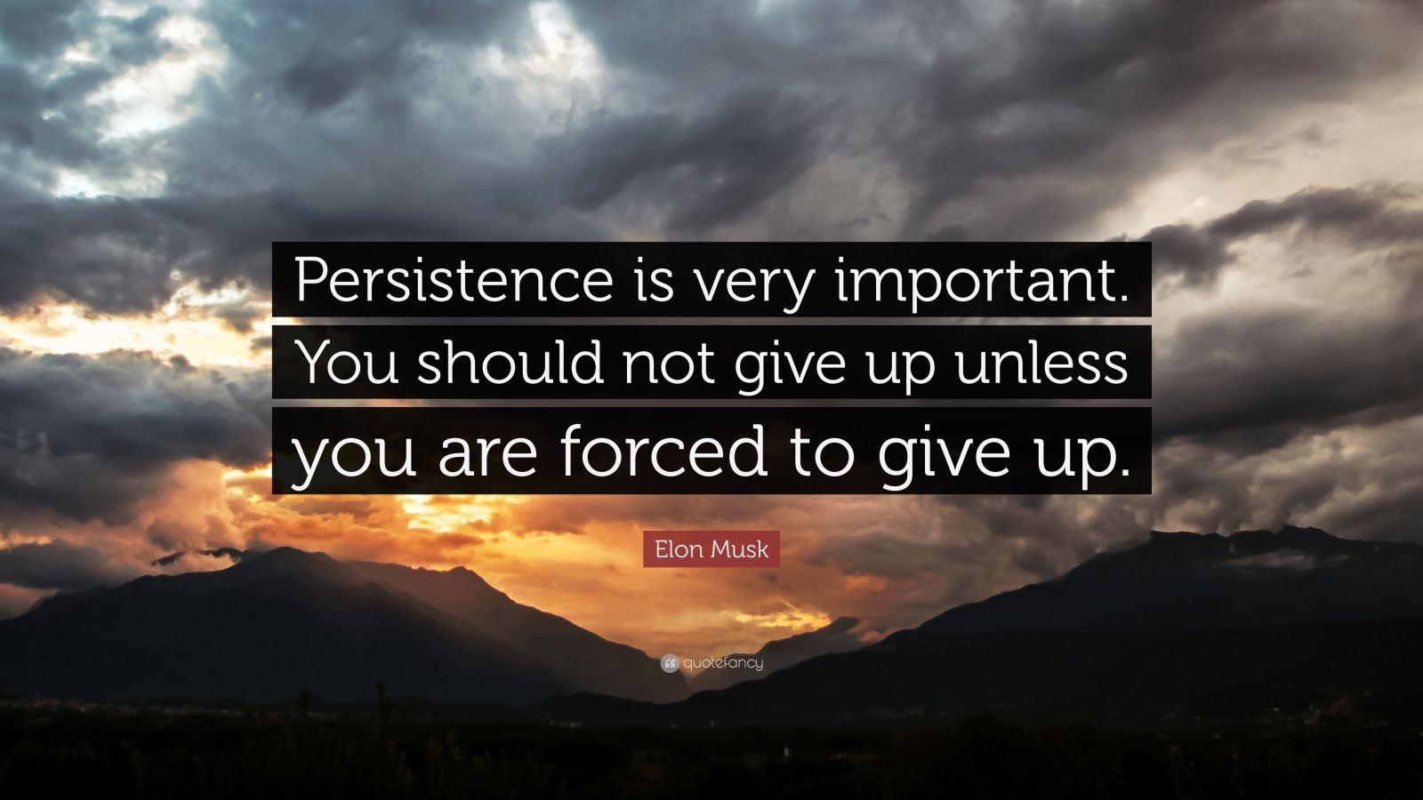 Perseverance Quotes: Persistence Quotes (28 Wallpapers)
