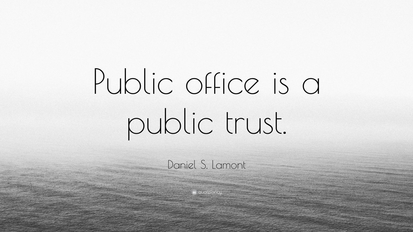 public office is a public trust A public office is a public trust, to repress certain acts of public officer and private persons like which constitute graft or corrupt practices which may lead thereto (section 1, ra 3019.