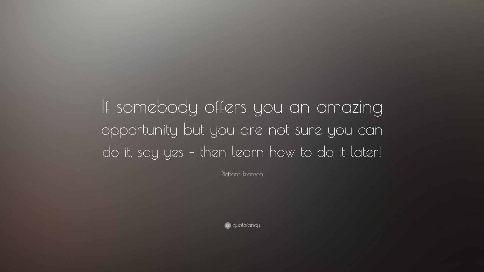 Images If Somebody Offers You an Amazing Opportunity