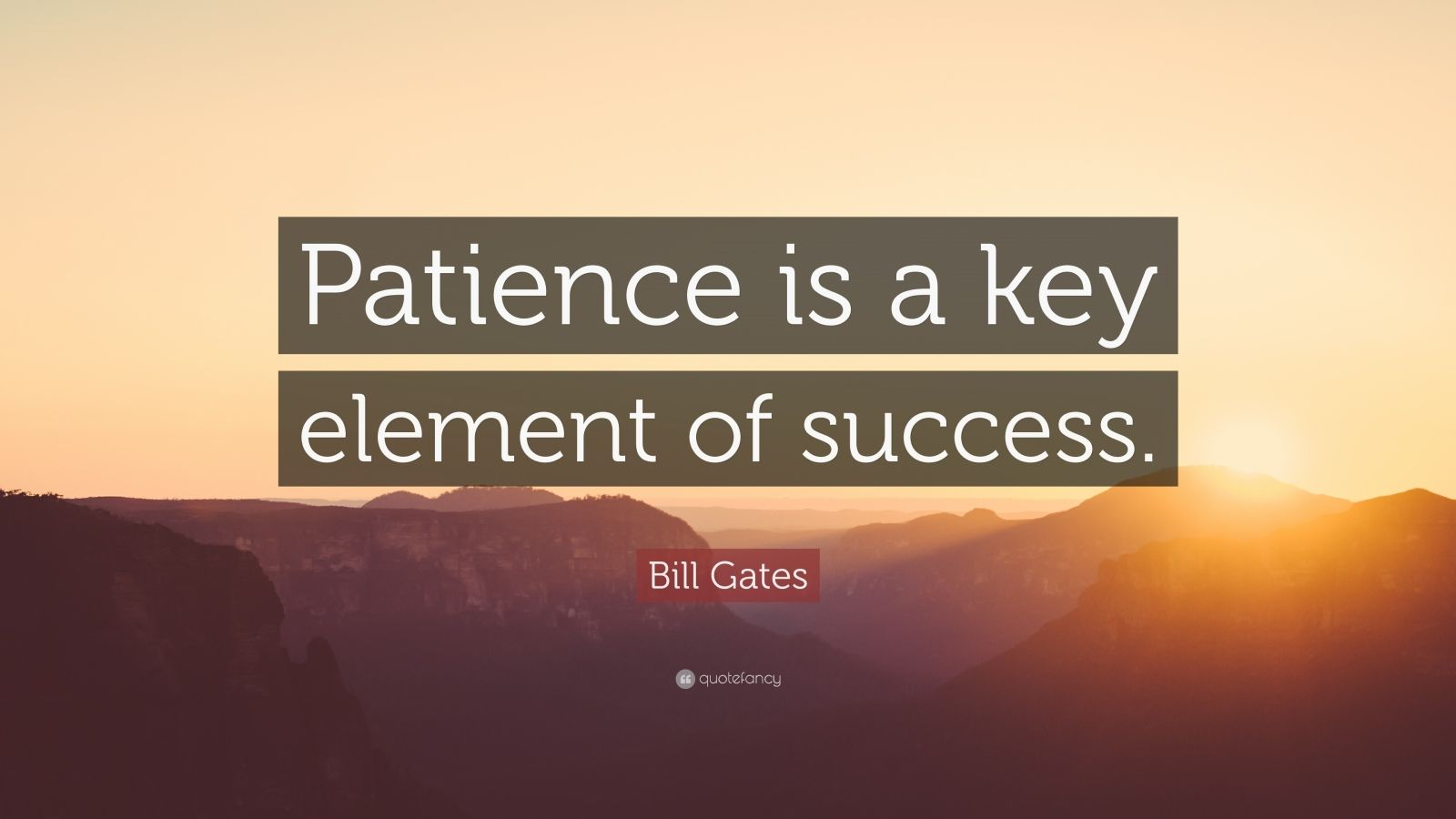 patience is the key to success essay scholarships