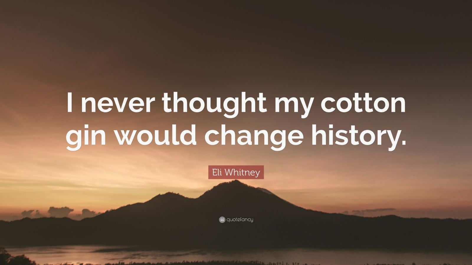account of the life and works of eli whitney Memorial ladd whitney monument essay examples achievements of eli whitney an american inventor 645 words 1 page the history of building the monument of the.