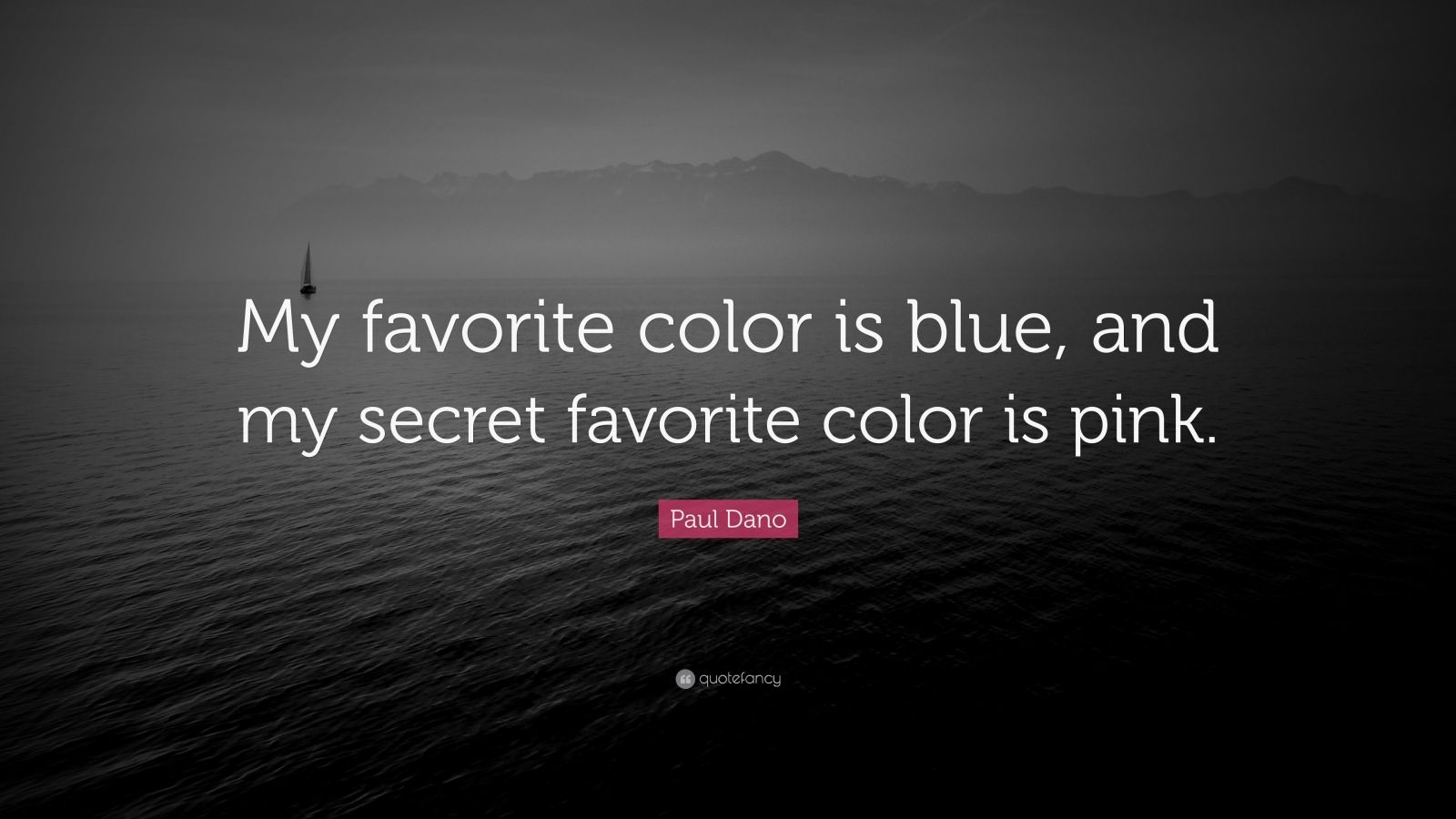 my favourite colour is blue My favorite color is blueblue and all its shades blue means a deep sea, curly waves, summer mornings and nights, cool water, fresh air, whole piece, and maternity for me:) i adore this color that makes me feel calm and full of energy.