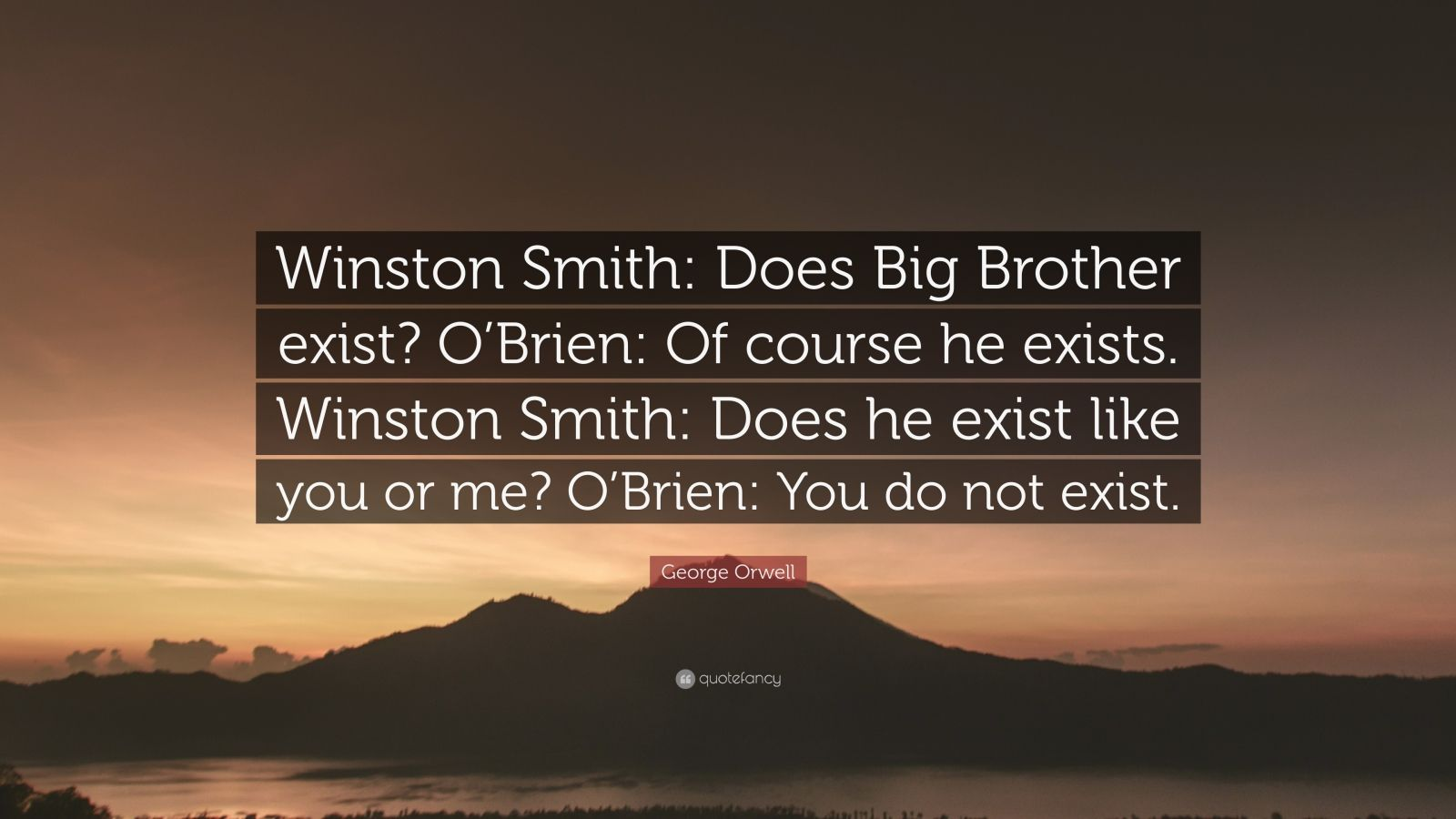 winston and obriens relationship quotes