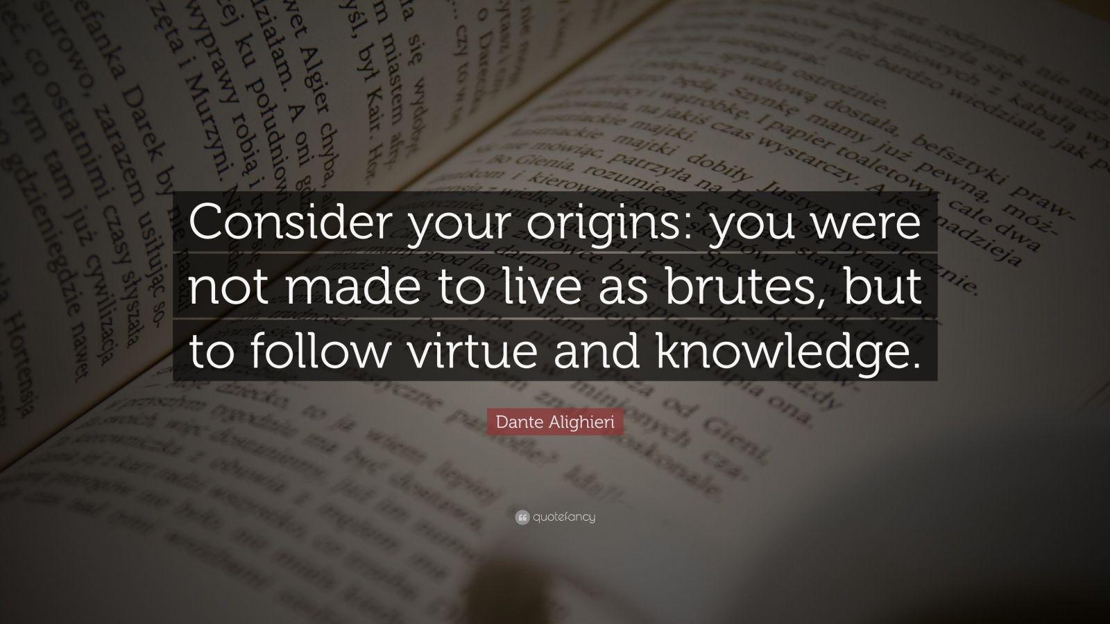 Dante Quotes Dante Alighieri Quotes 100 Wallpapers  Quotefancy