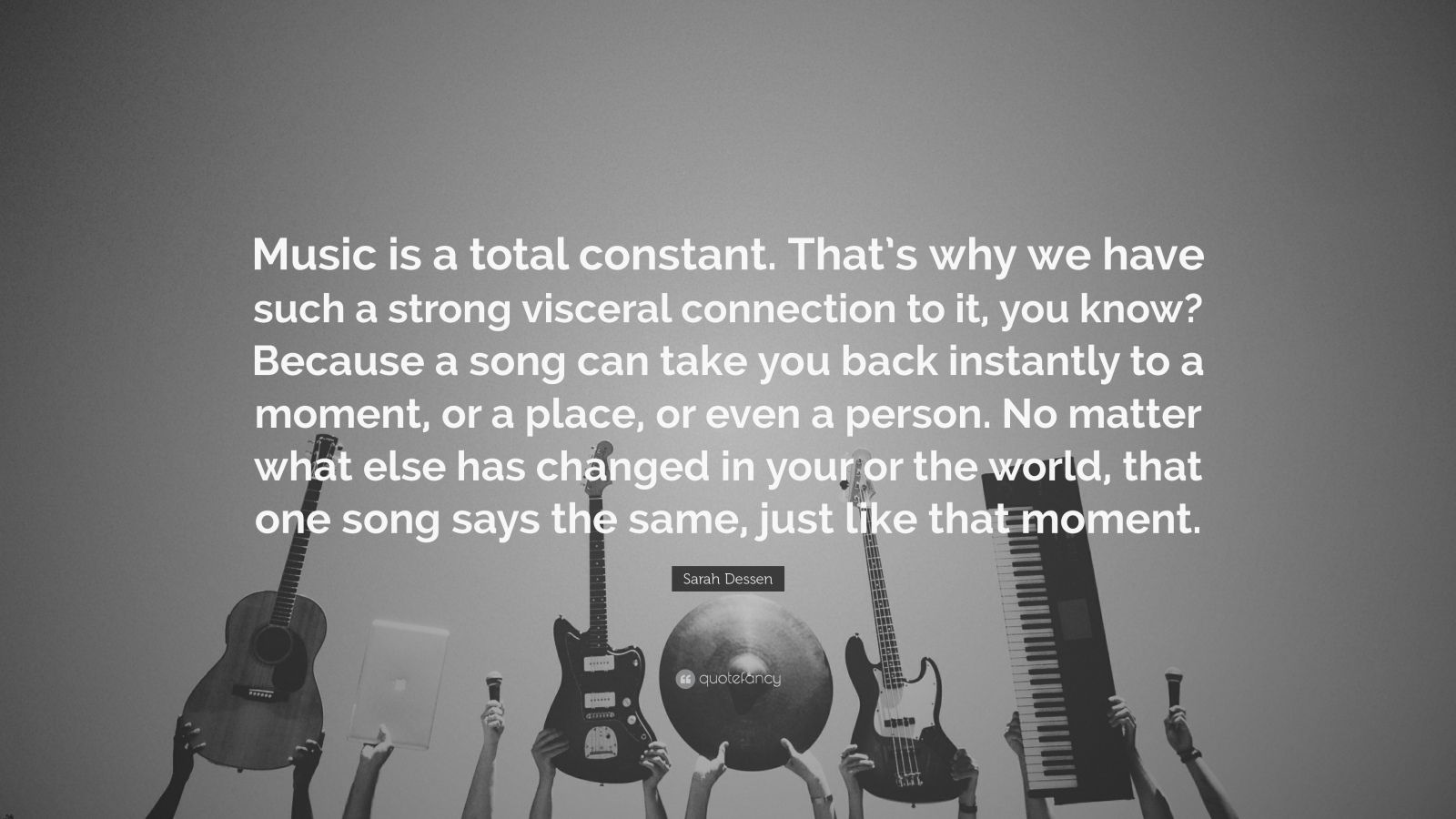 Music Quotes (40 Wallpapers)