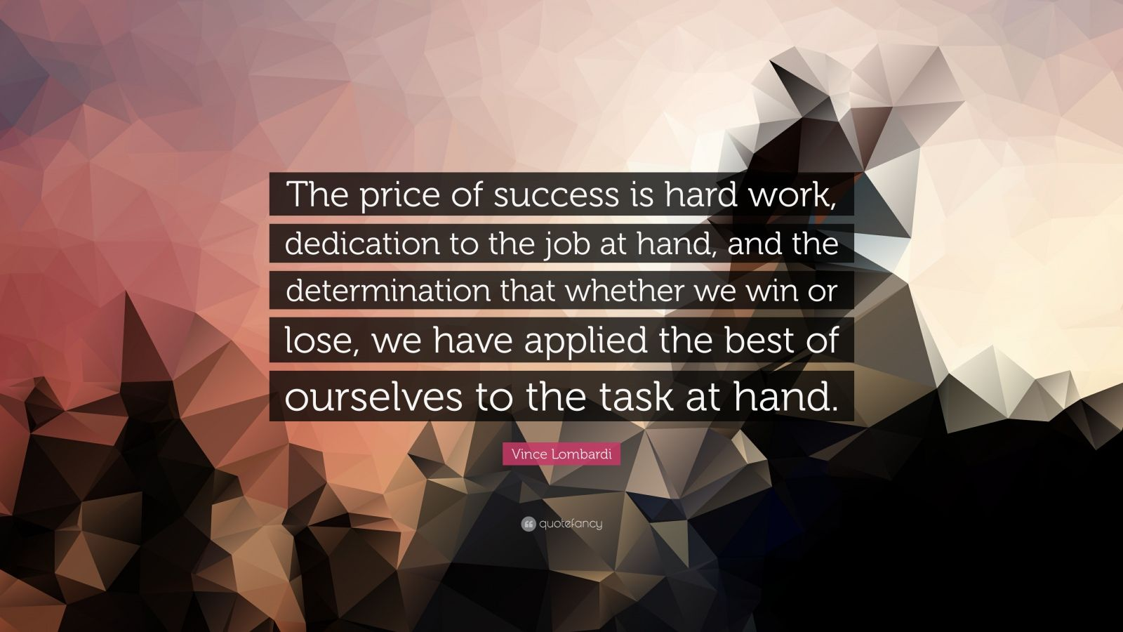 hard work leads to success Why is hard work necessary to be successful success is about setting goals and achieving them such goals include losing weight, learning how to play an instrument, making profit in a business, and being the best in certain career among others.