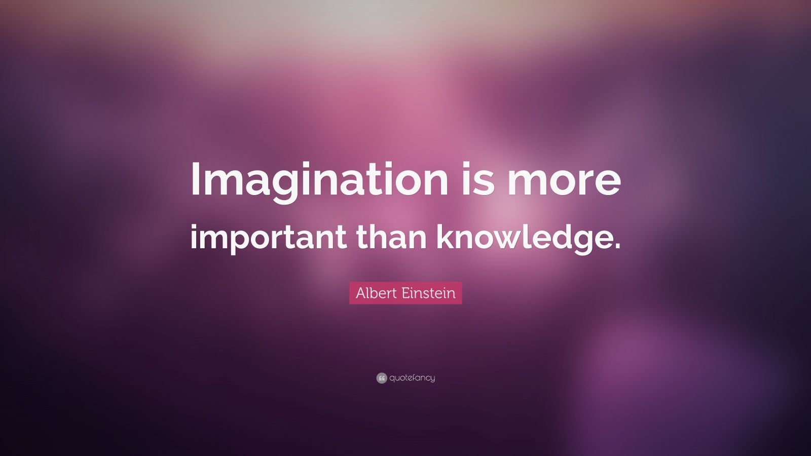 imagination and knowledge essay