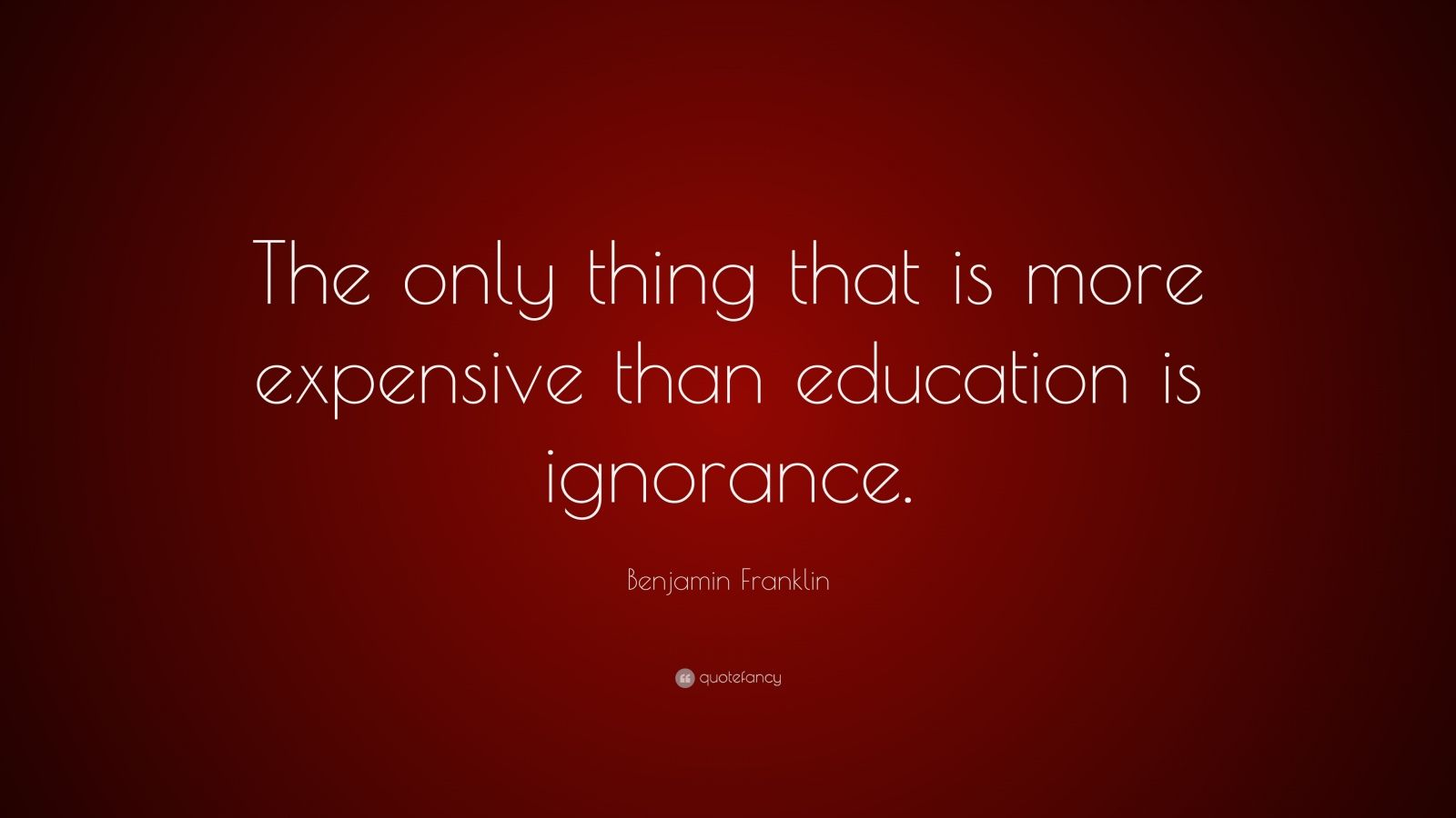why education is more important than Why do we need education and if we do, what form should it be this question pops up in minds of students every time they are sitting in a lecture or striving to complete a project or an assignment.