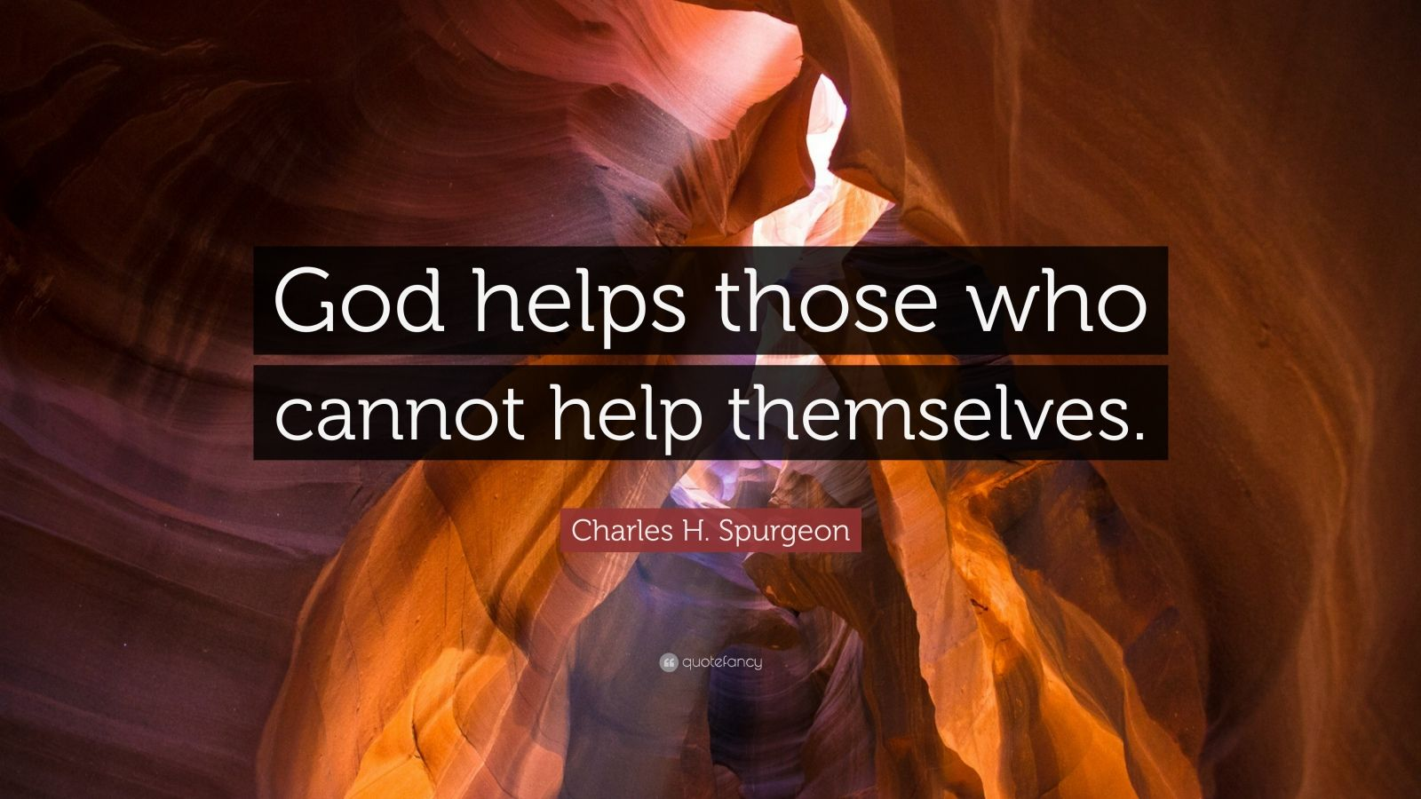 helping those who have helped us To help us do that, he has given us a plan this plan is based on eternal truths and is not altered according to the social trends of the day i ache for those who do not understand that every blessing offered by god is available to anyone who obeys the laws upon which those blessings are predicated.
