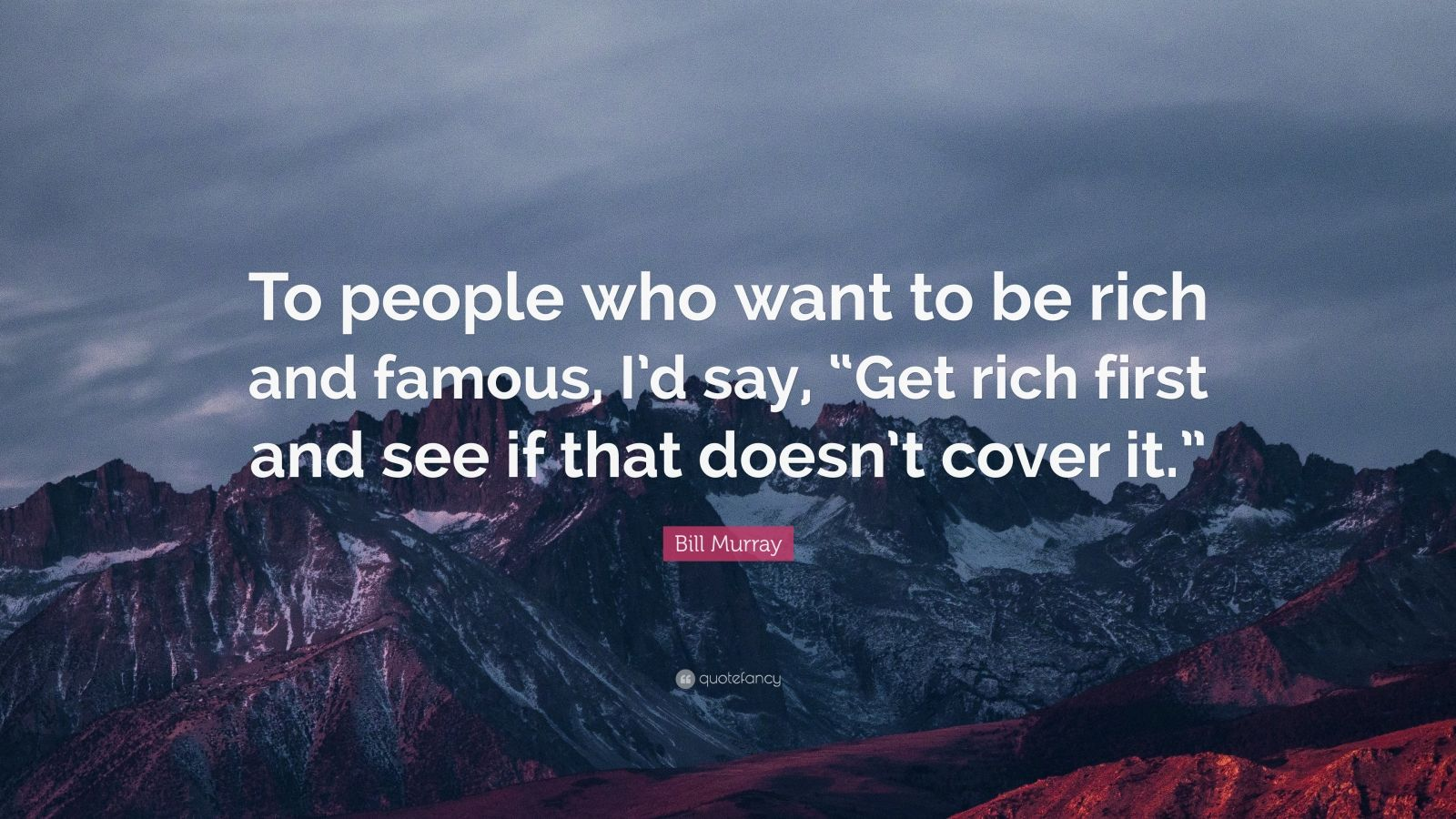 if i were rich and famous people Strive to be rich, not famous all this thirst for attention is unhealthy and will make you miserable manage your ego, and live your best life today, i get more joy from a nice response to my private newsletter than i would if i was a public personality being lauded with praise all the time.