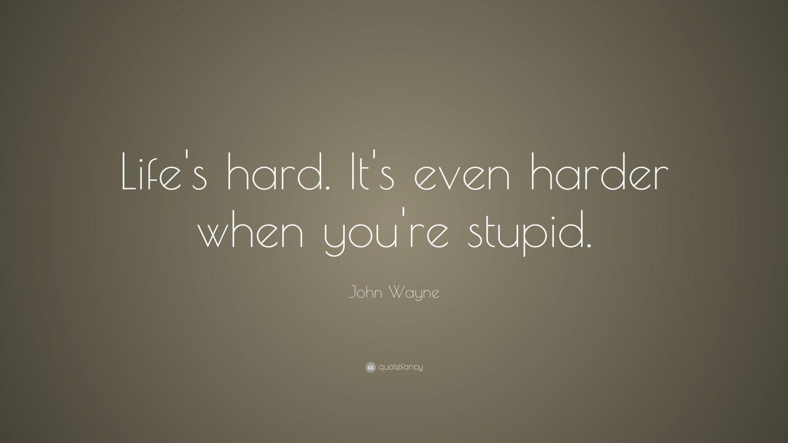 John Wayne Quotes (105 wallpapers) - Quotefancy