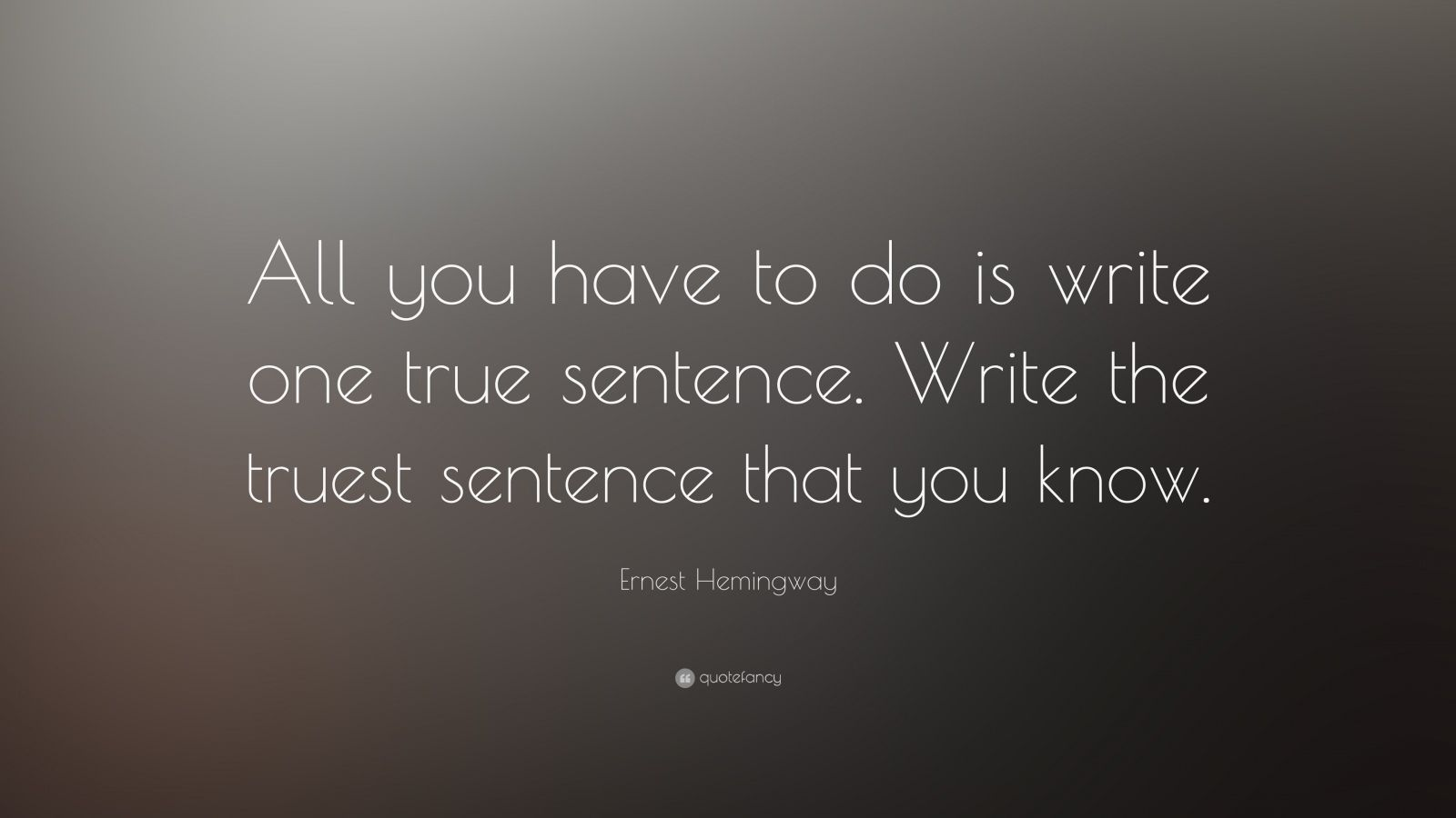 How to Write Like Hemingway (and Enchant Readers With Simple Language)