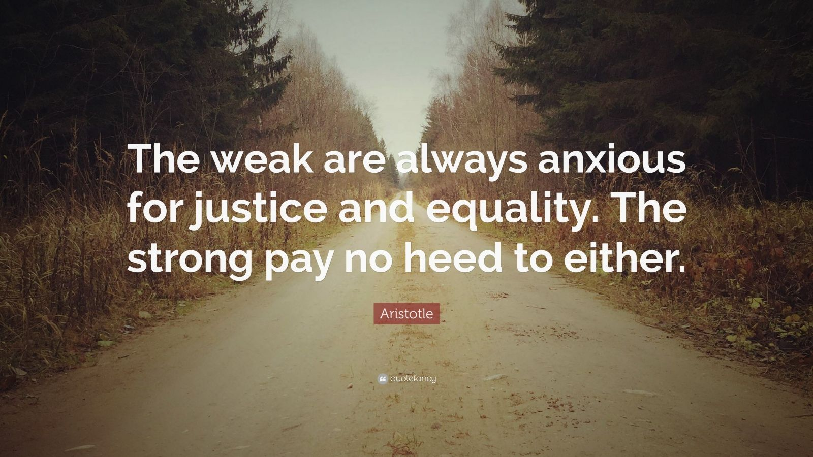 equality as defined by aristotle tecumseh