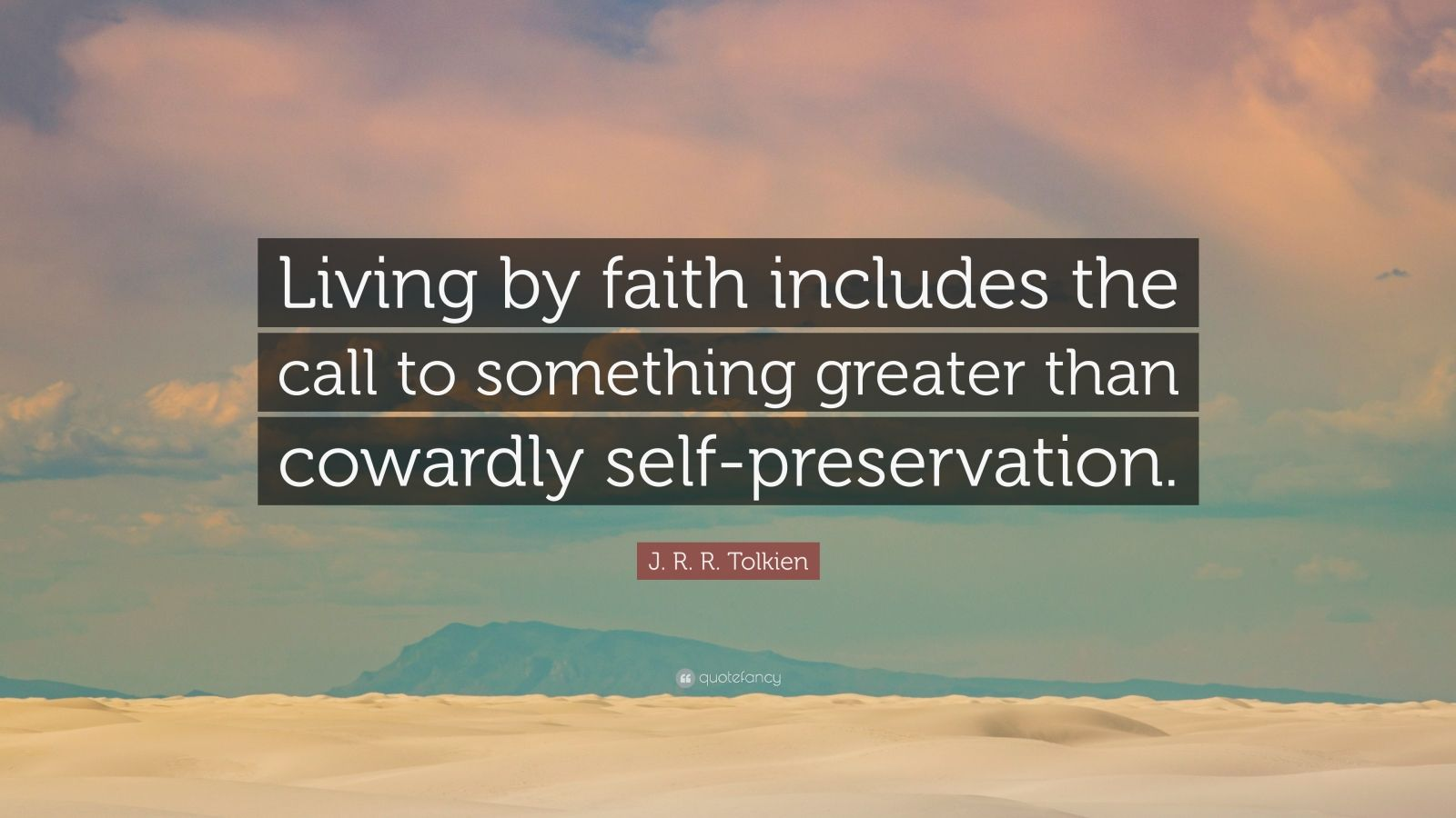 living by faith essays Advertisements: here is your essay on religion, it's meaning, nature, role and other details religion is an almost universal institution in human society it is found in all societies, past and present.