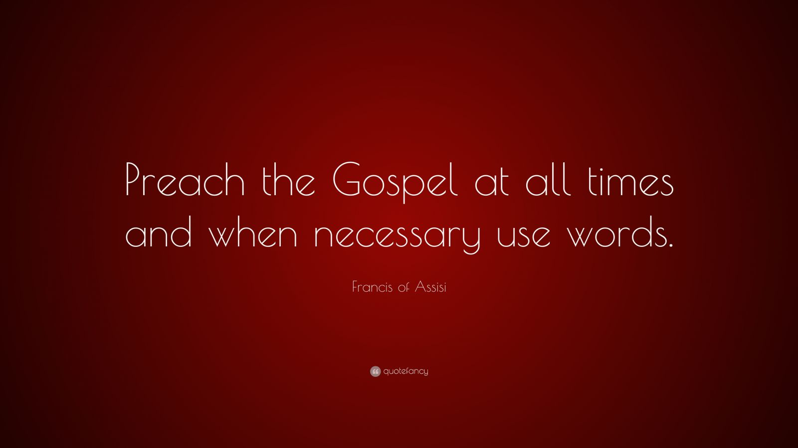 preaching the gospel to followers with different worldviews Gorman new testament mid-term study the christians who lived in the second century created a canon that consisted of the gospel of different works in.