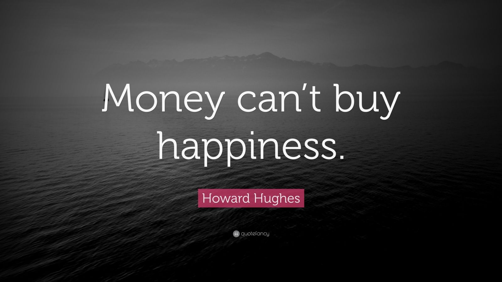 money doesnt buy happiness in edwin arlington If money doesn't make you happy, then you probably aren't spending it right buy less insurance the initial gains in happiness when one purchases a good typically outweigh the sadness that follows its loss, according to recent research.