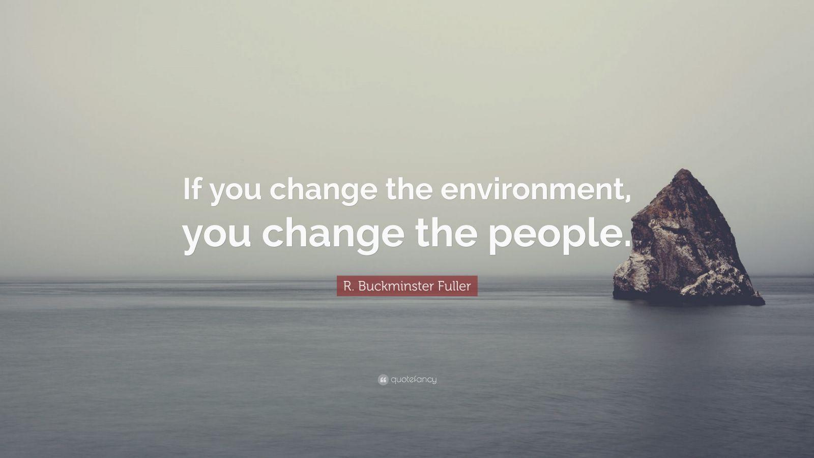 success changes people