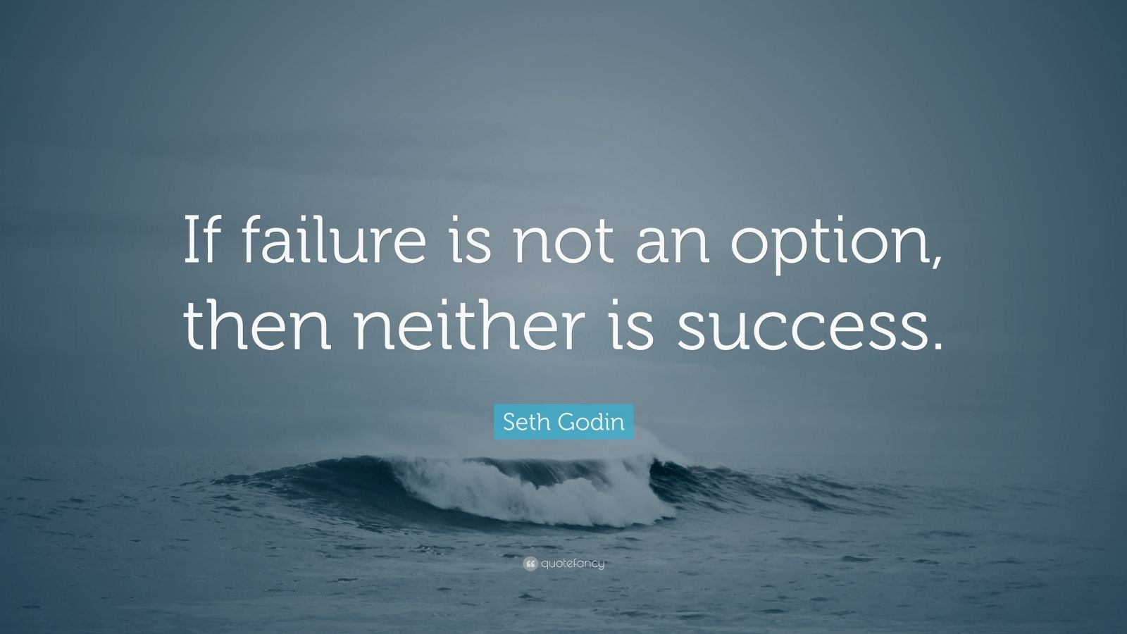 failure not an option Explanation by jerry c bostick flight dynamics officer (fdo) apollo 13 as far as the expression 'failure is not an option, you are correct that kranz never used that term.