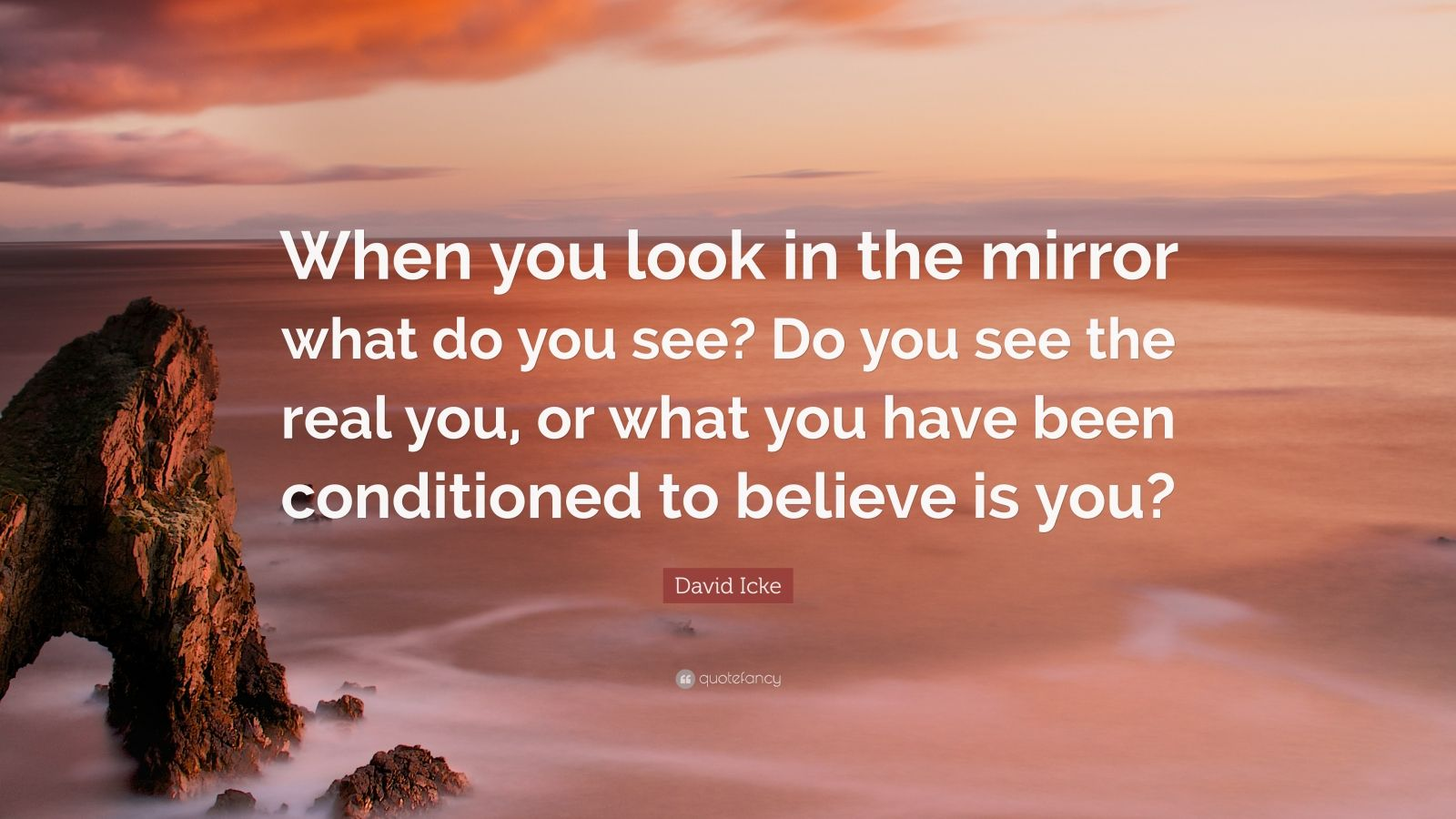 seeing conditions what we believe While under more formal conditions it is referred to as cognitive bias do you believe that seeing is believing do we believe what we see or we see what we.