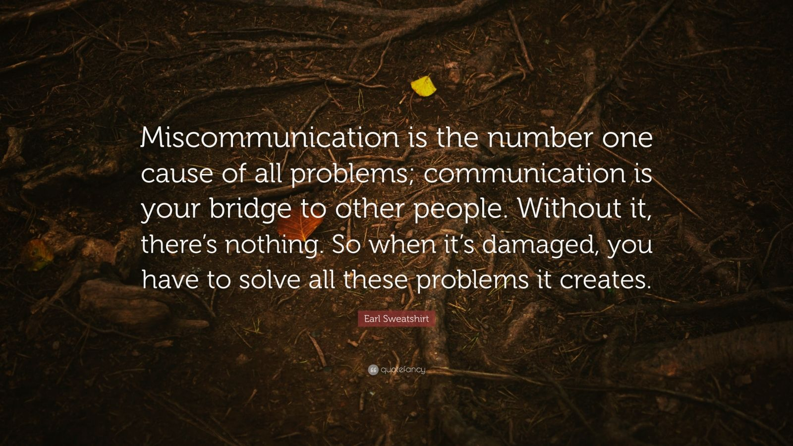 an analysis of the nothing and the issue of miscommunication Read this essay on analysis of intercultural miscommunication with nothing but flat words description of the communication issue context.