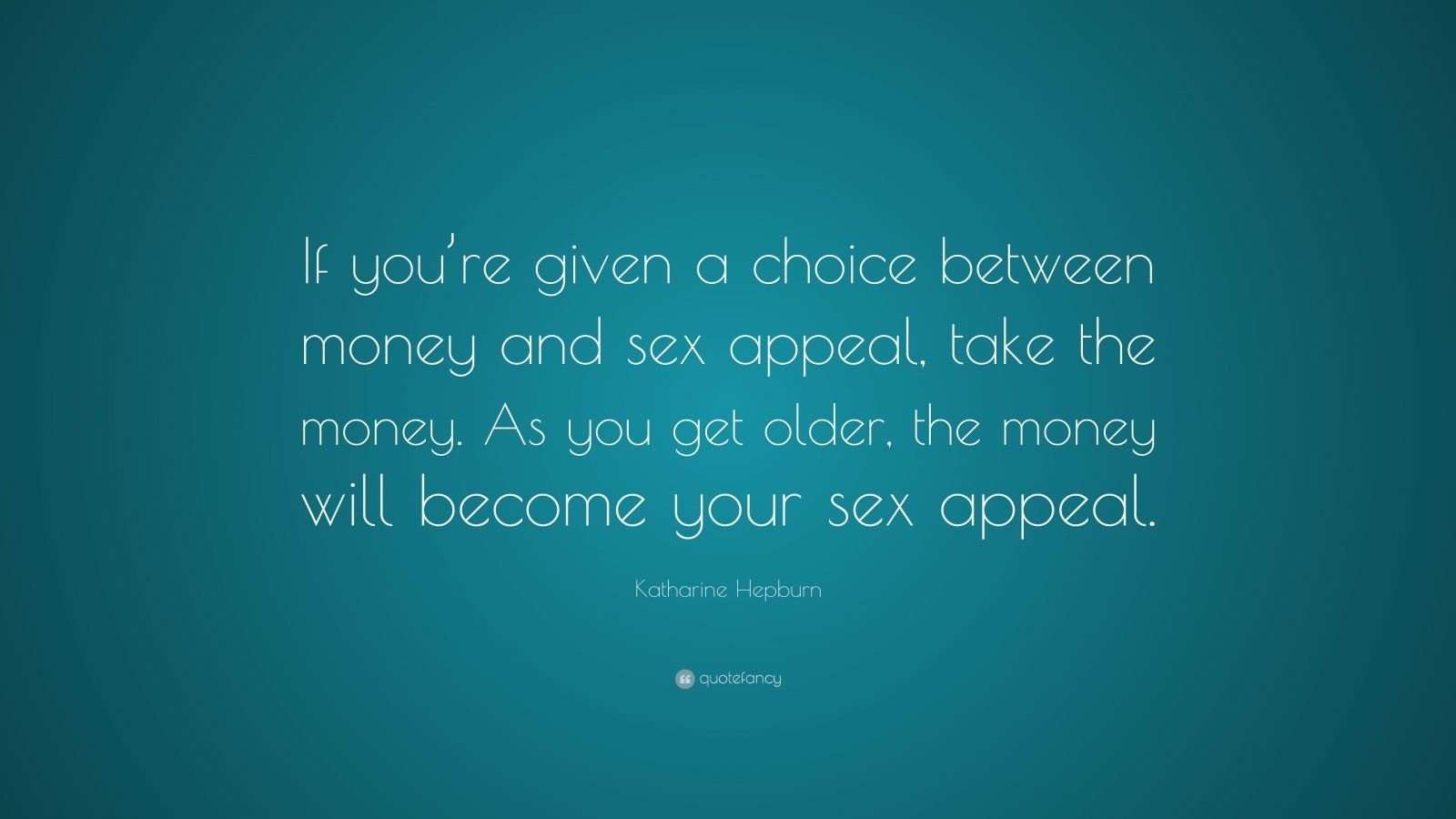 quotes about sex appealing in Idaho