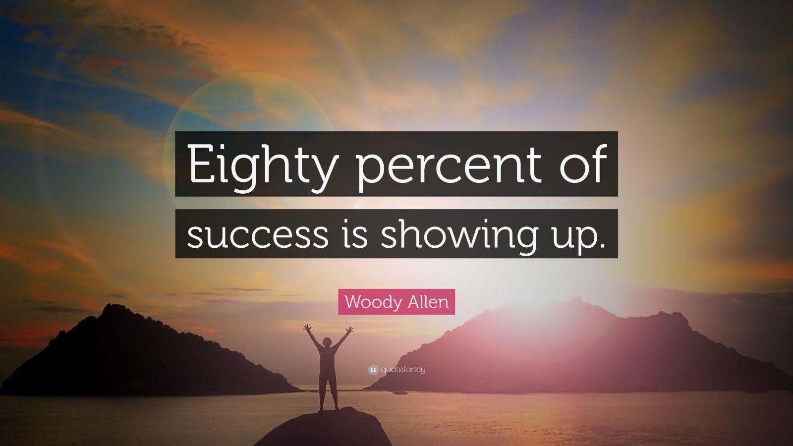 """Woody Allen Quote: """"..."""